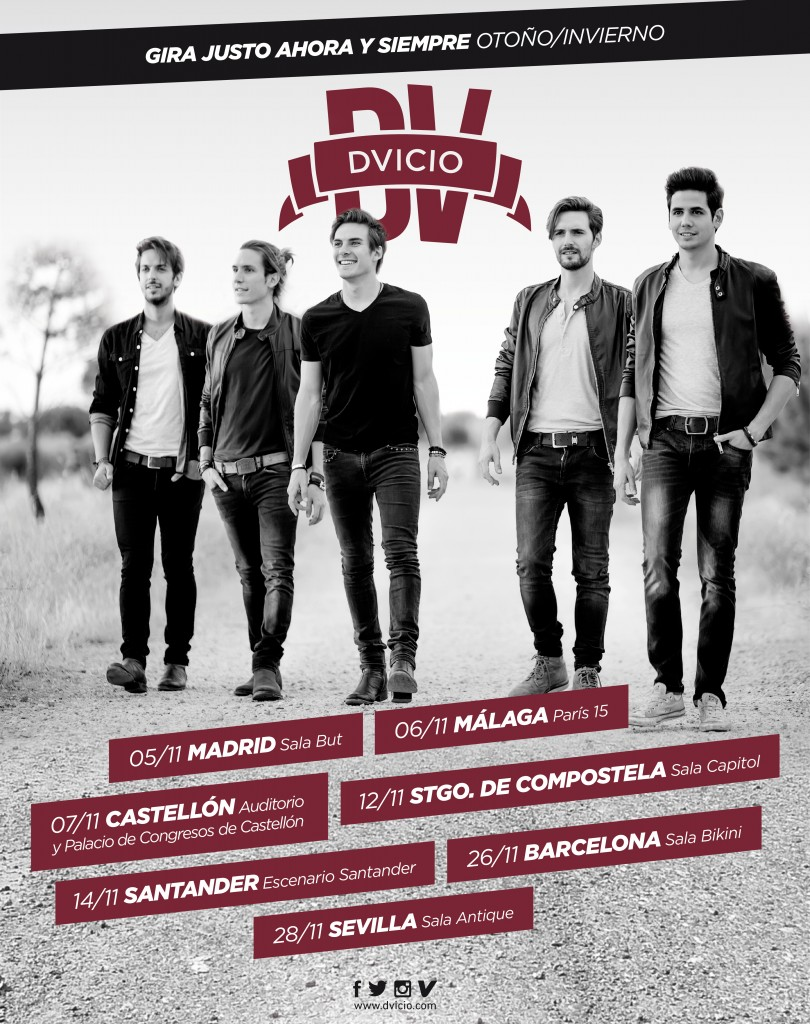 DV - NOV Cartel RRSS Fechas Final c